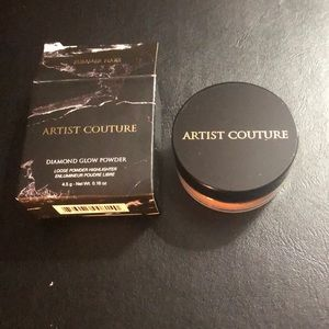3/$30 ArtistCouture DiamondGlow Powder Summer Haze